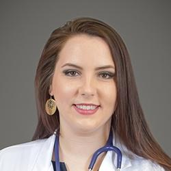 PCCEK's Ashli Fugate specializes in family medicine and welcomes patients of all ages.