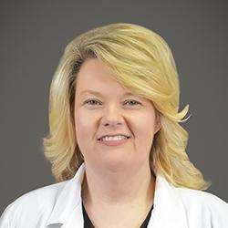 Joann received eceive her Bachelor's Degree in Nursing from Eastern Kentucky University and later received her Masters of Science and graduated from Chamberlain College of Nursing as a Certified Family Nurse Practitioner.