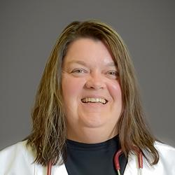 Leslie has 15 years, experience in nursing and specializes in Family Medicine.