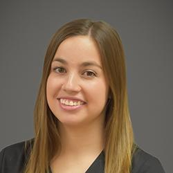 Taylor has been working at Primary Care Centers of Eastern Kentucky's dental office for 3 years.