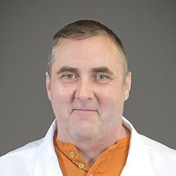 Terry returned to Perry County after 22 years in the military and has been treating patients at Primary Care ever since.