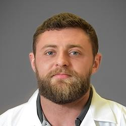 Pharmacist Brad Little