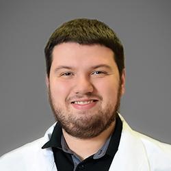 Pharmacist Brian Roark