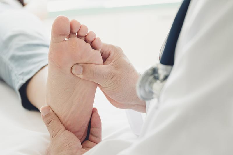 Podiatry - Primary Care Centers of Eastern Kentucky