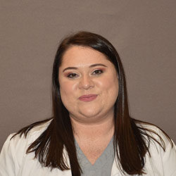 Brittney Engle, PharmD and Pharmacist in Charge at PCCEK