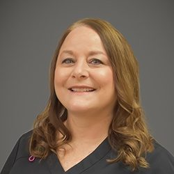 She has been a licensed Dental Hygiene for 21 yrs. She worked for Dr. Greg Baker, DMD for 10 years and joined our PCCEK Dental team 11 years ago.